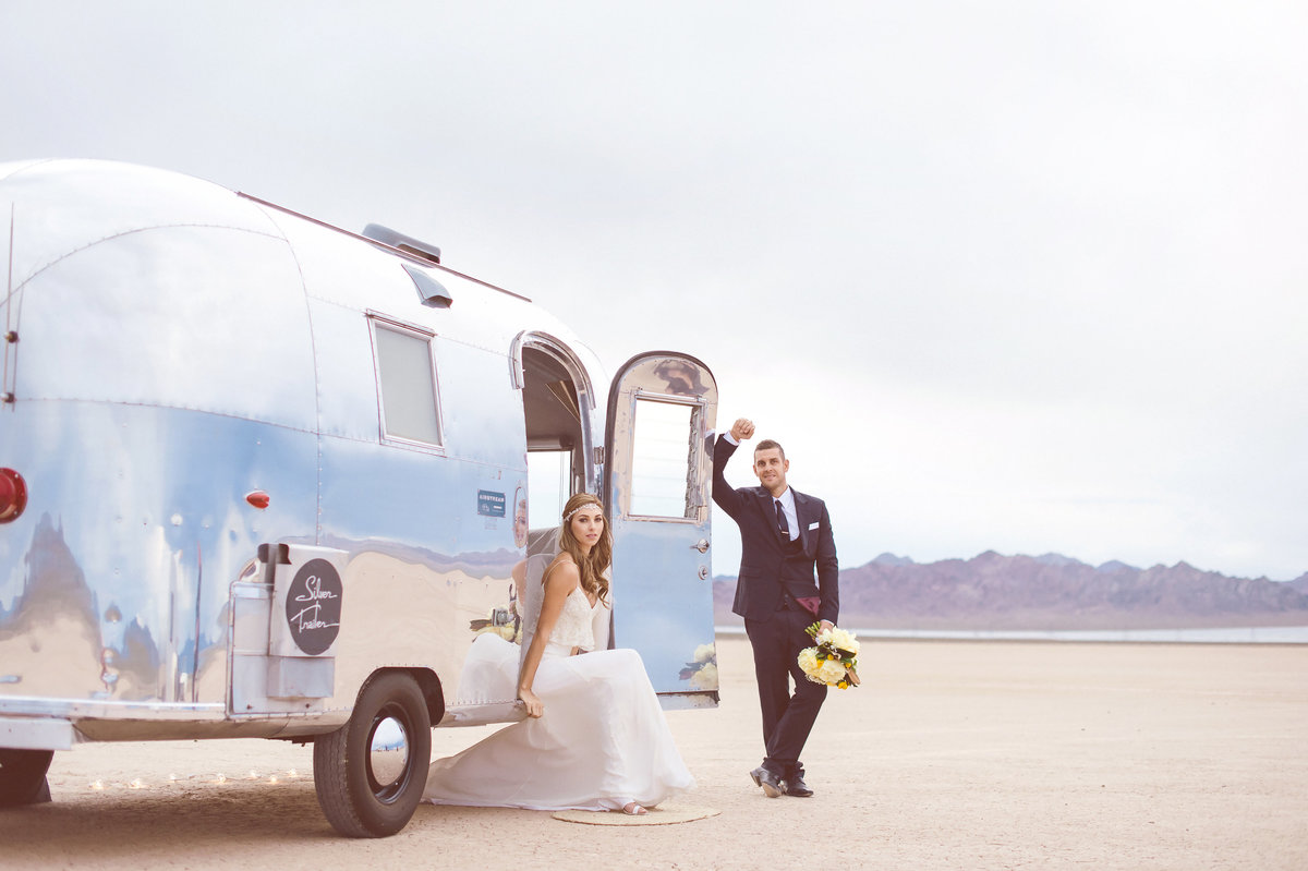 Las Vegas Destination Elopement