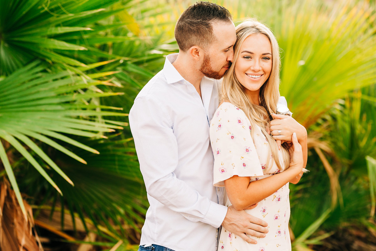 Savannah + Colin - Engagement Session - Lunabear Studios-153