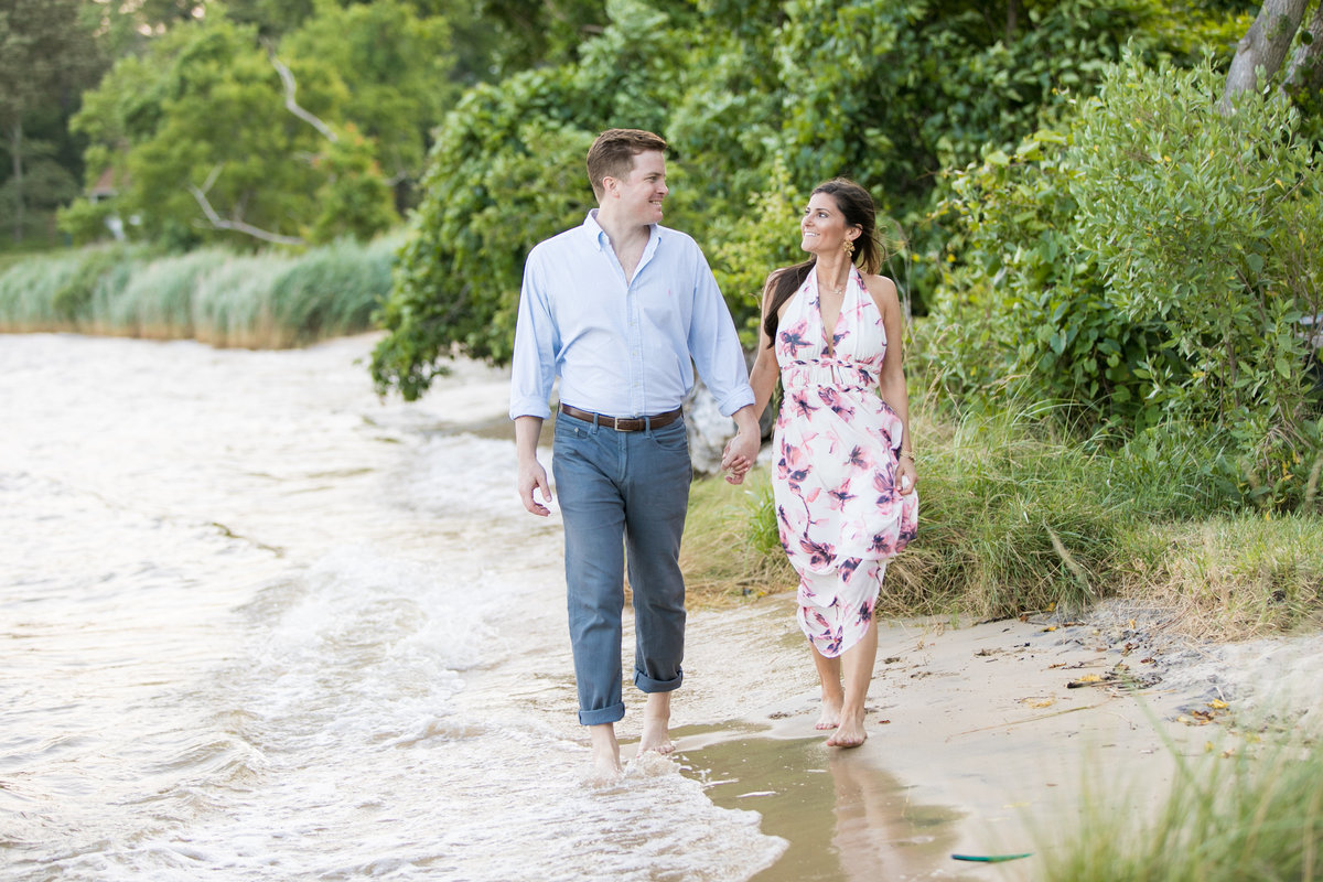 Engagement-session-Pasadena-Maryland
