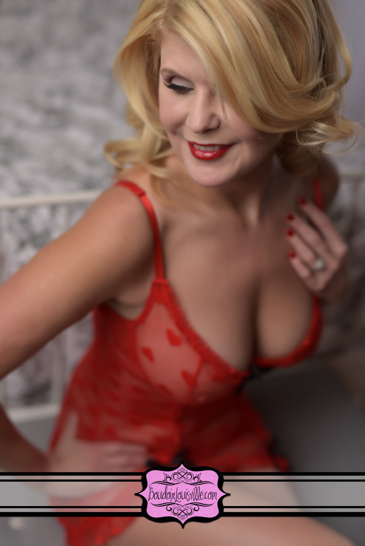 Boudoir Louisville - Boudoir Photography Studio-695