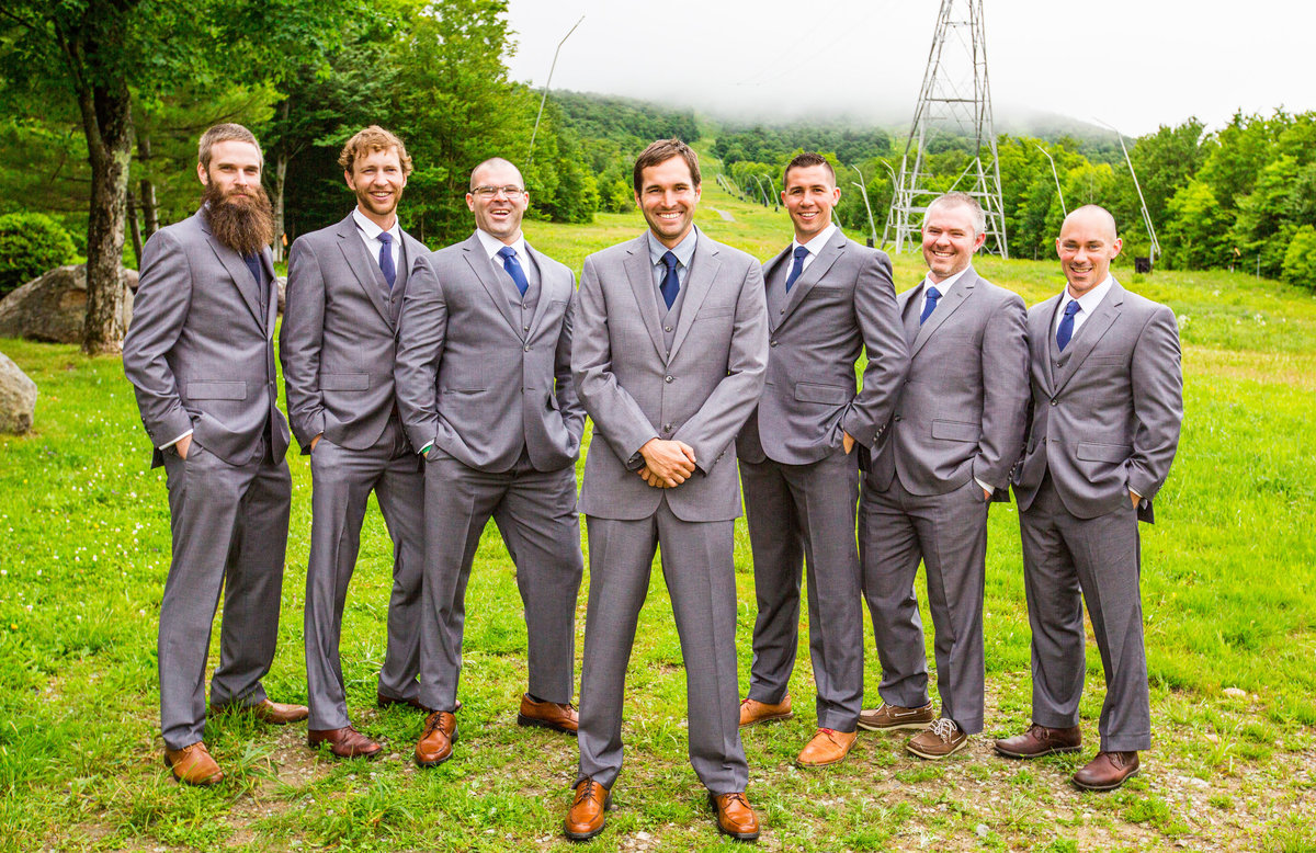 Hall-Potvin Photography Vermont Wedding Photographer Formals-13
