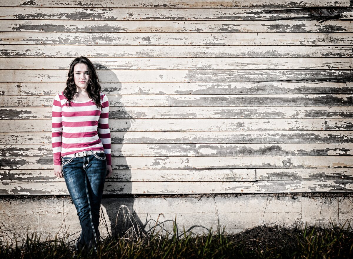 Skagit Senior Portrait Photographer 70