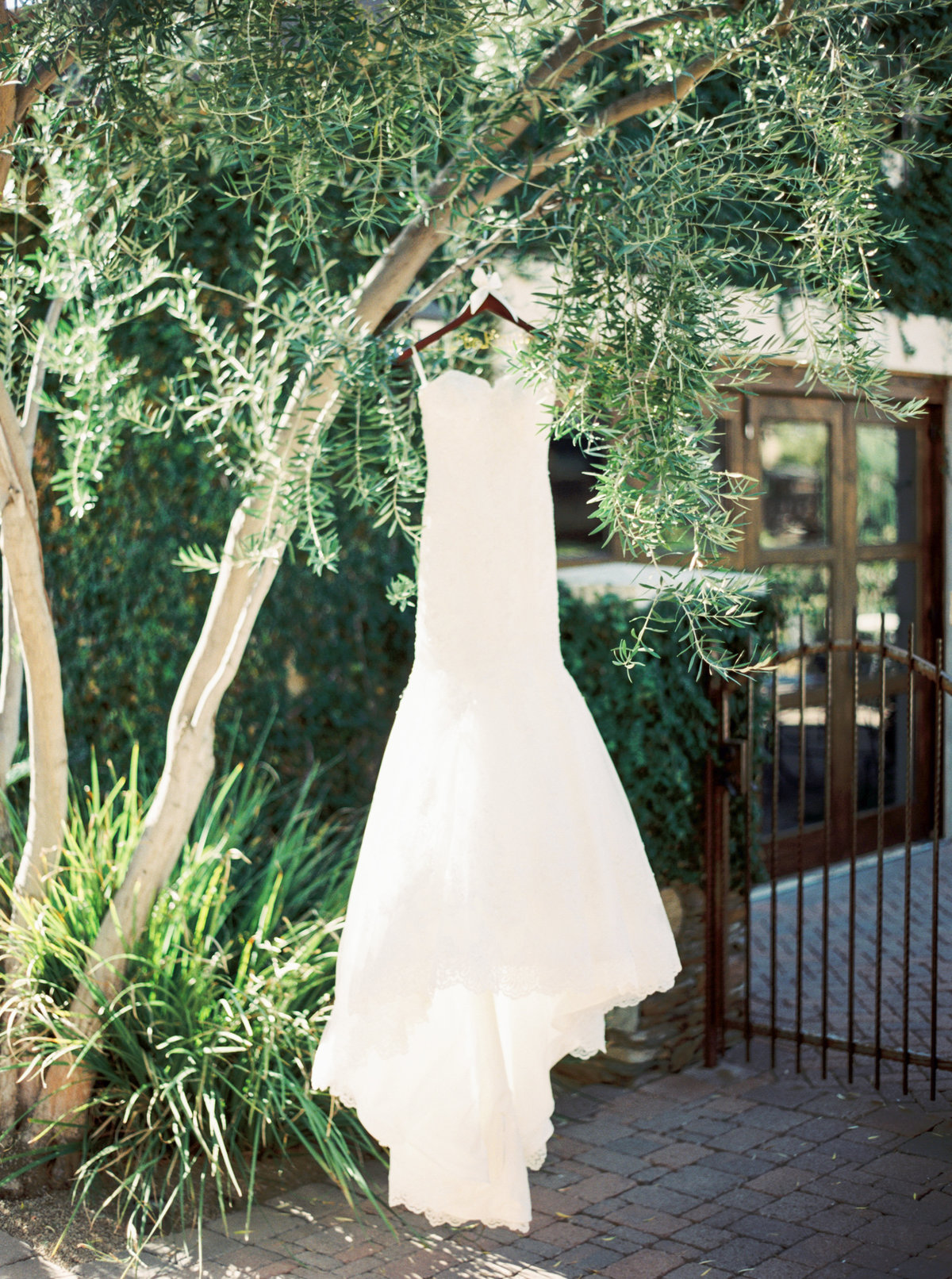 Sassi Scottsdale Arizona Wedding - Mary Claire Photography-17