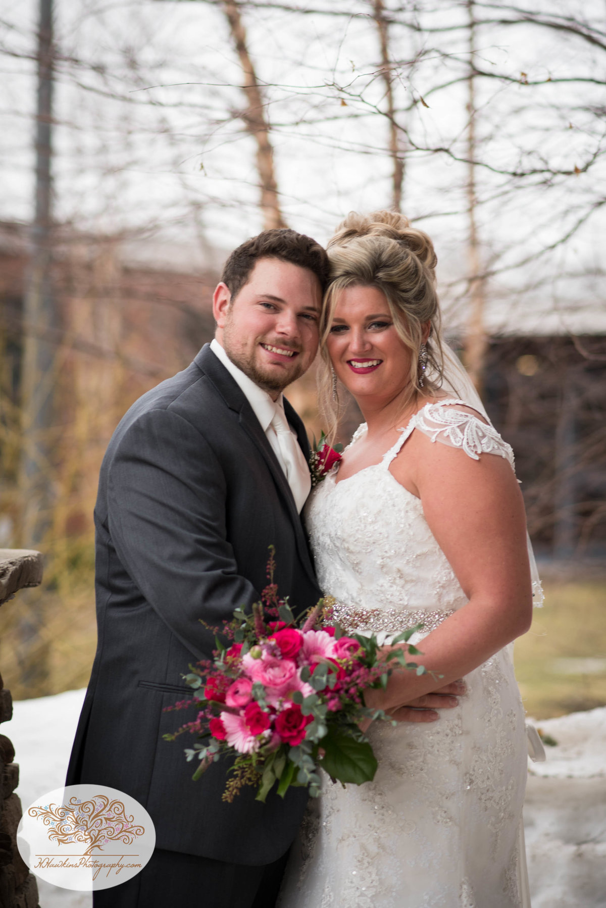 Tailwater Lodge Altmar NY Wedding Pictures-29