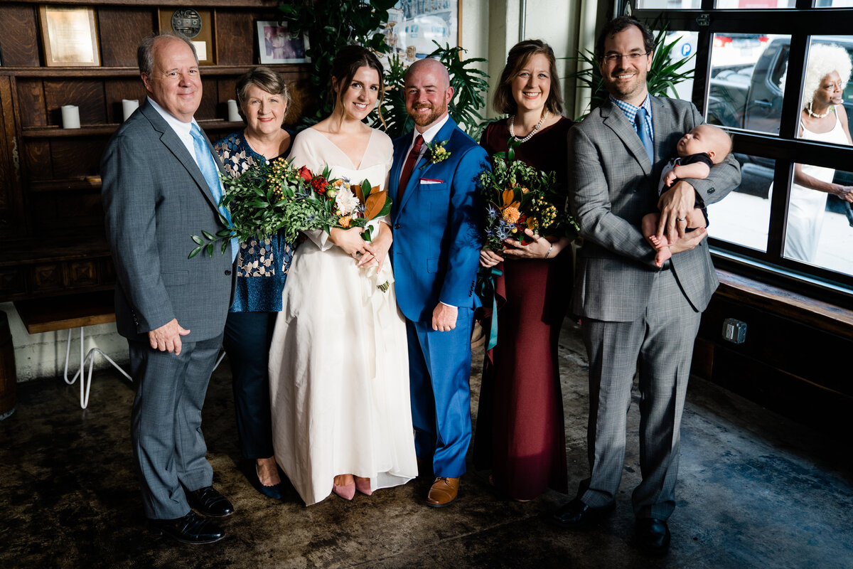 Kelly and Nathan Queen City Radio Wedding Cincinnati Wedding Photographers-74
