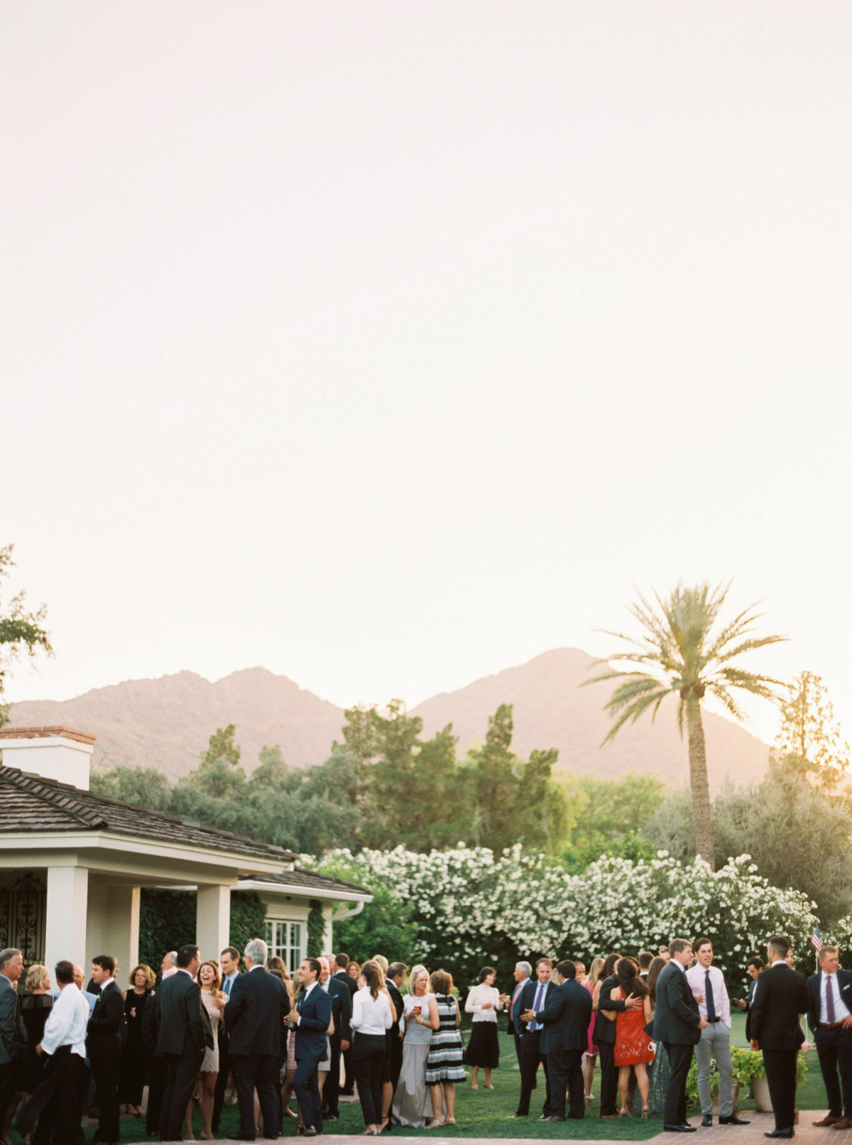 Phoenix, Arizona Wedding - Mary Claire Photography-17