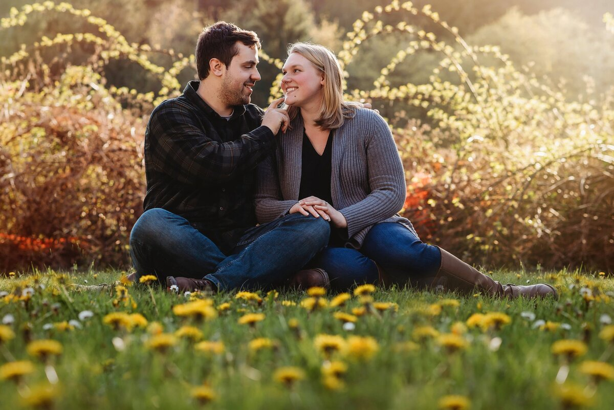 Skagit Engagement Photographer 44