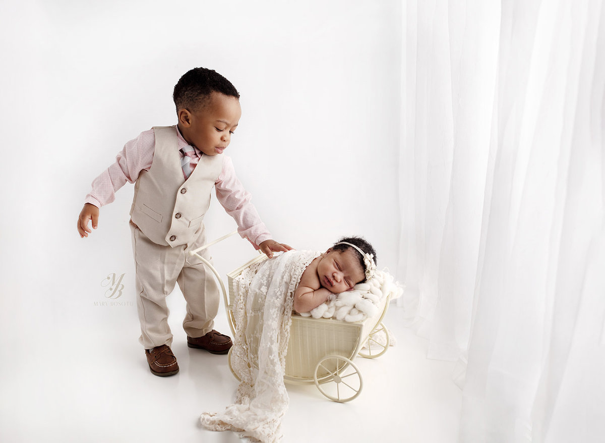 silverspring newborn photographers