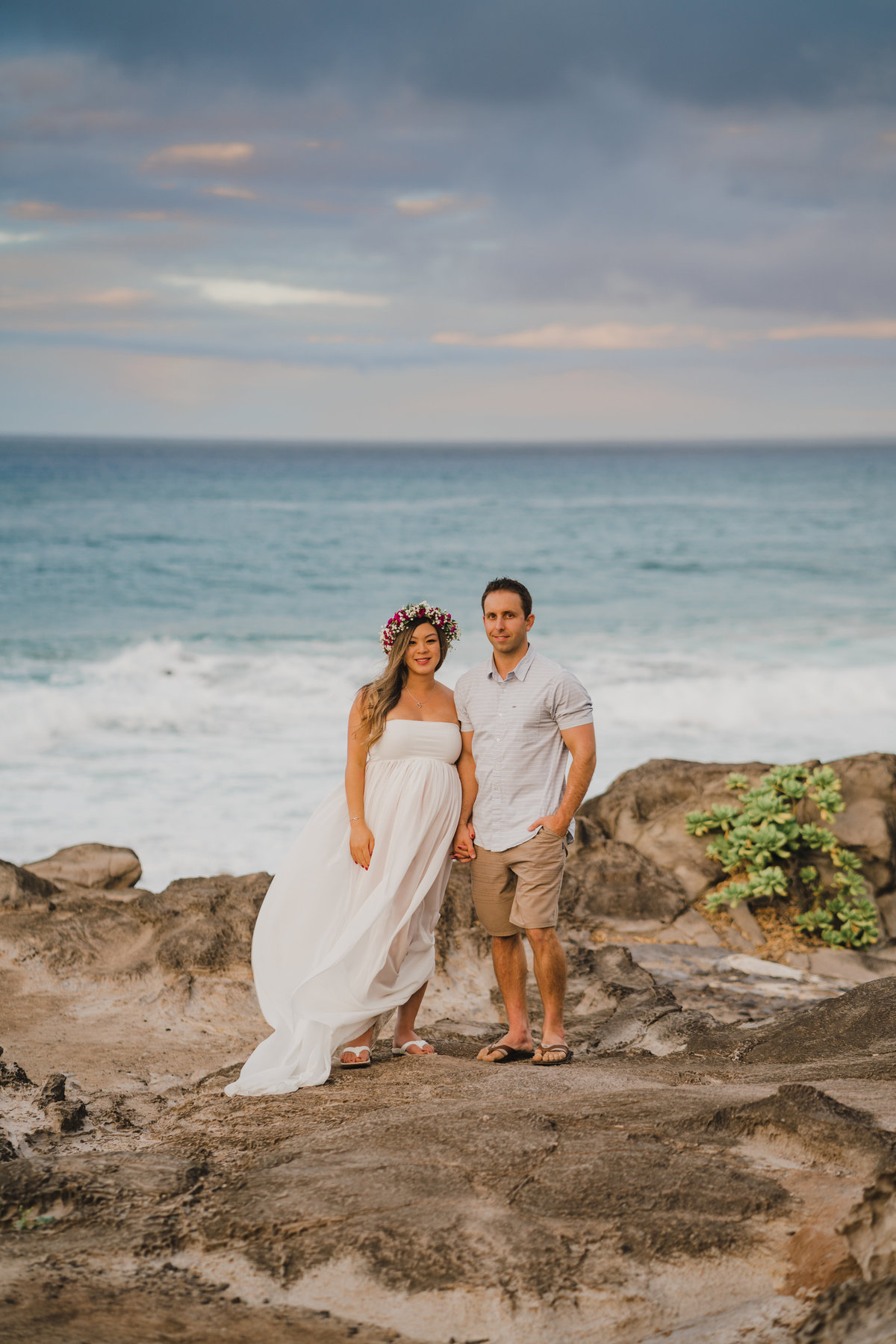 Ironwoods-beach-and-Honolua-Bay-maternity-session-115