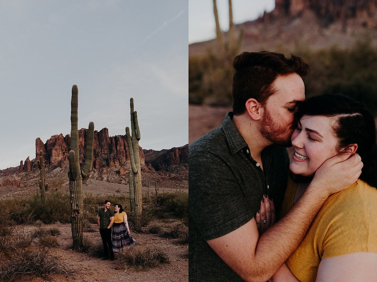 11-Superstition-Mountains-Saguaro-Engagement-Photos