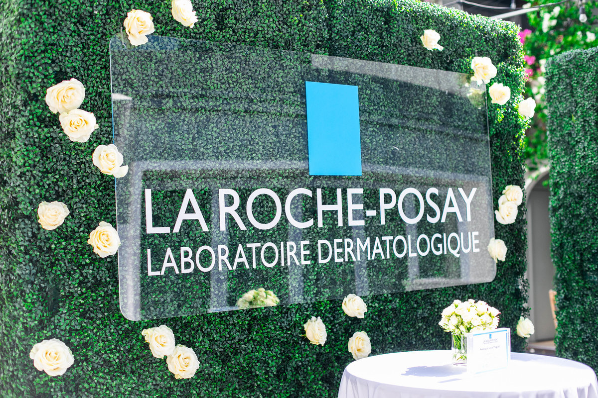 Savvy Events Los Angeles Event Planner La Roche Posay548A8477