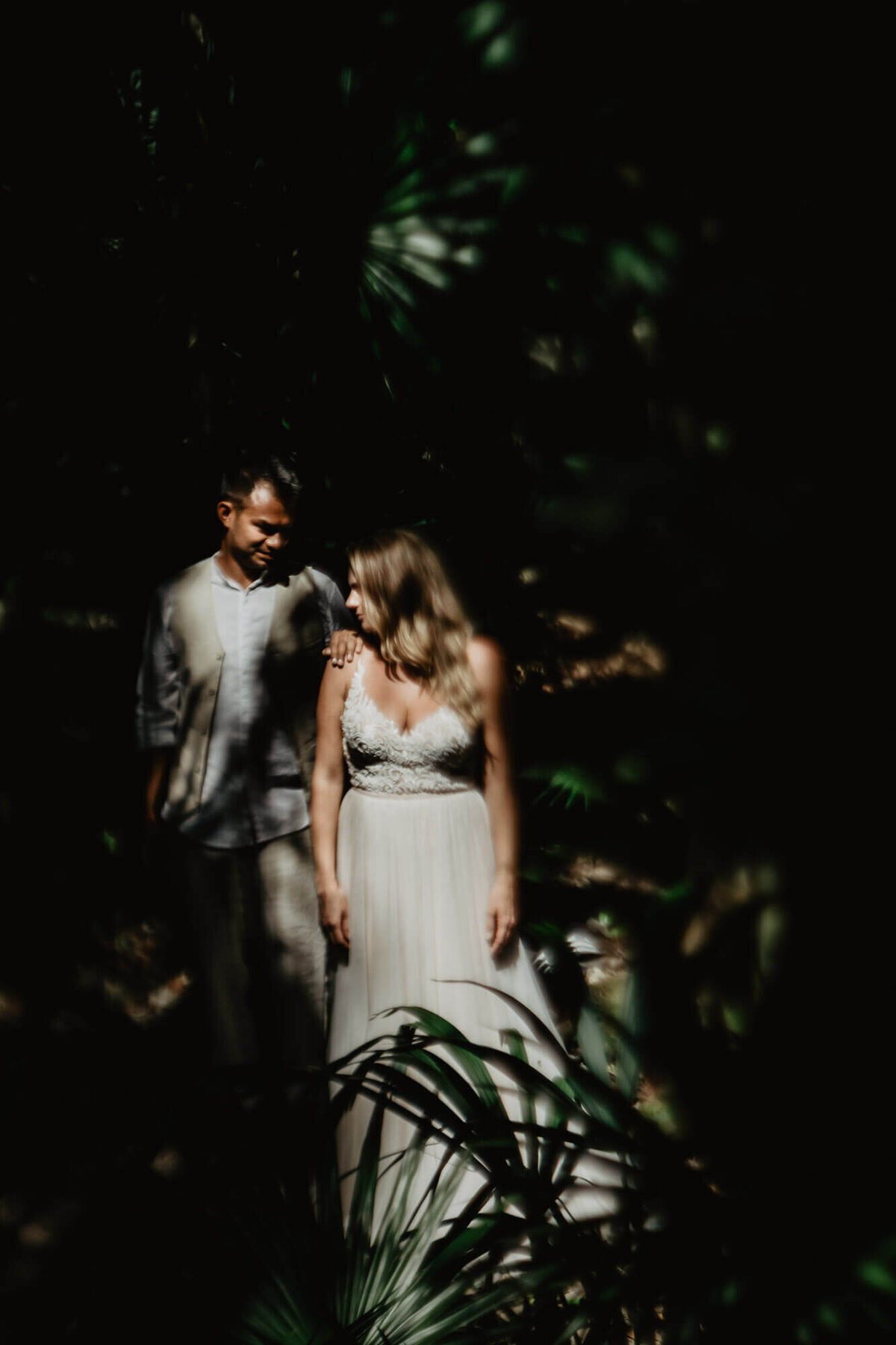mexico fineart destinationwedding in playa del carmen photography by selene adores-051