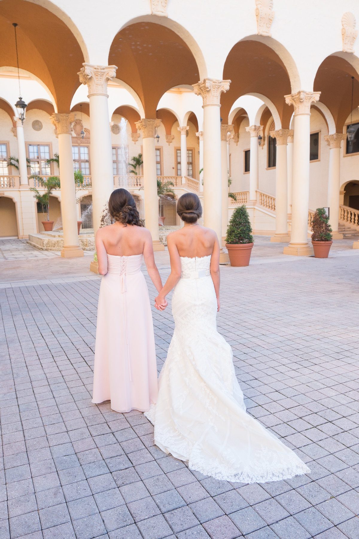 Erin and Tommy | Miami Wedding Photography | The Biltmore 24