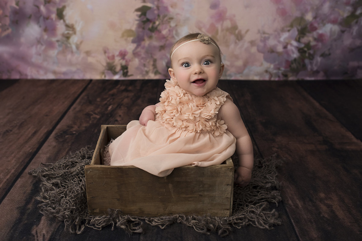 Columbus Ohio Baby Photographer Milestone Session (7)