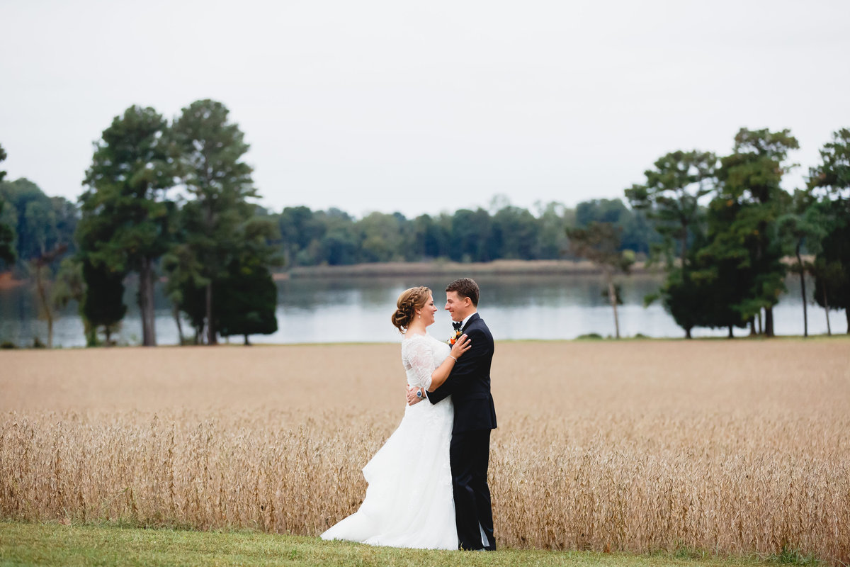 Maryland Wedding Photographer Brittland Manor Ceremony Tented Reception 147
