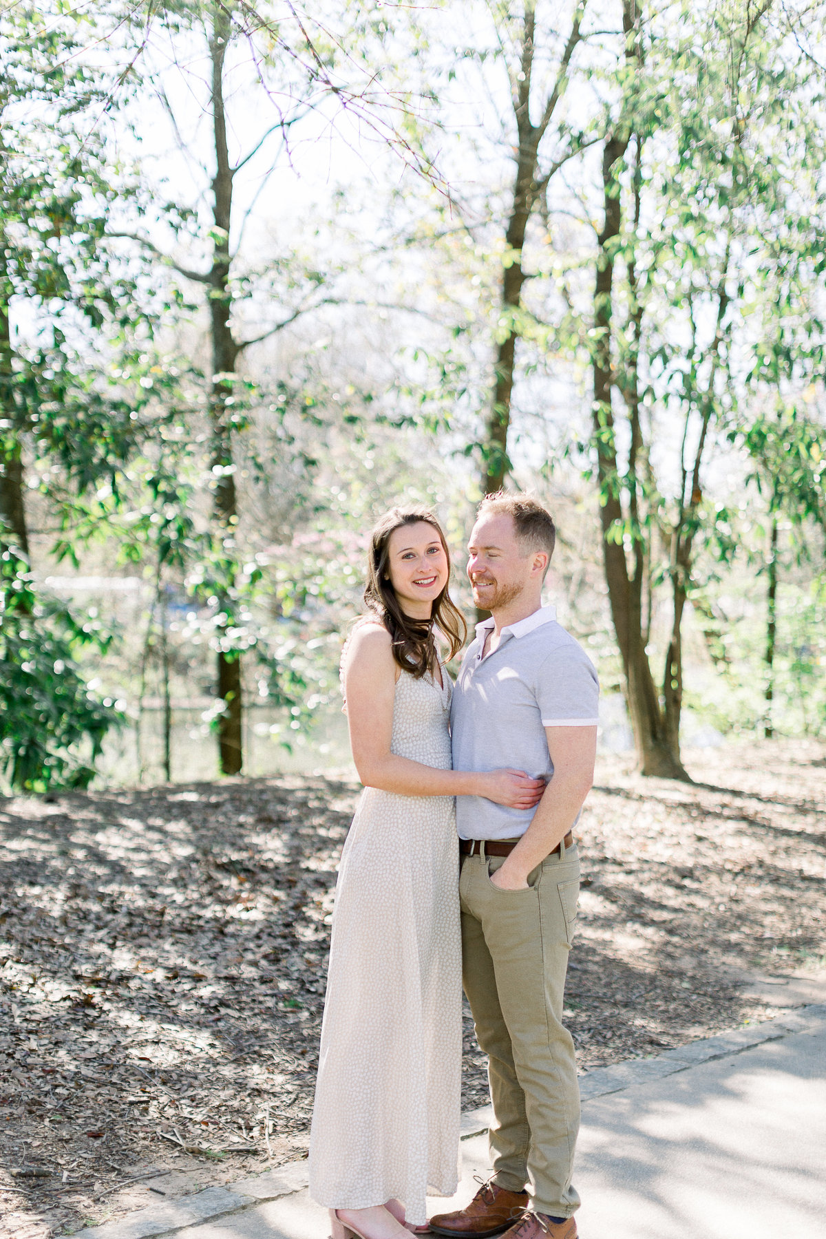 Lizzie Baker Photo _ Atlanta Engagement Photographer _ Atlanta Wedding Photographer _ Biltmore Wedding Photographer _ Foxhall Wedding Photographer _ Yew Dell Wedding38