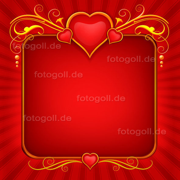 FOTO GOLL - HEART CANVASES - 20120119 - Waitin' For Your Love_Square