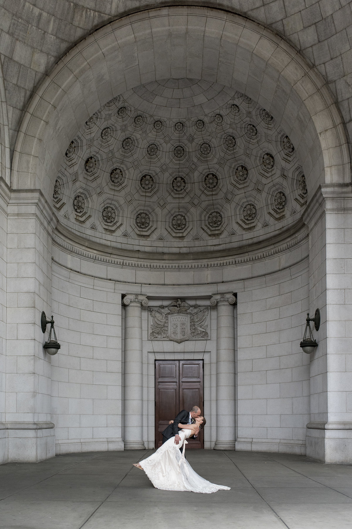 Union Station Wedding by Washington DC Wedding Photographer, Erin Tetterton Photography