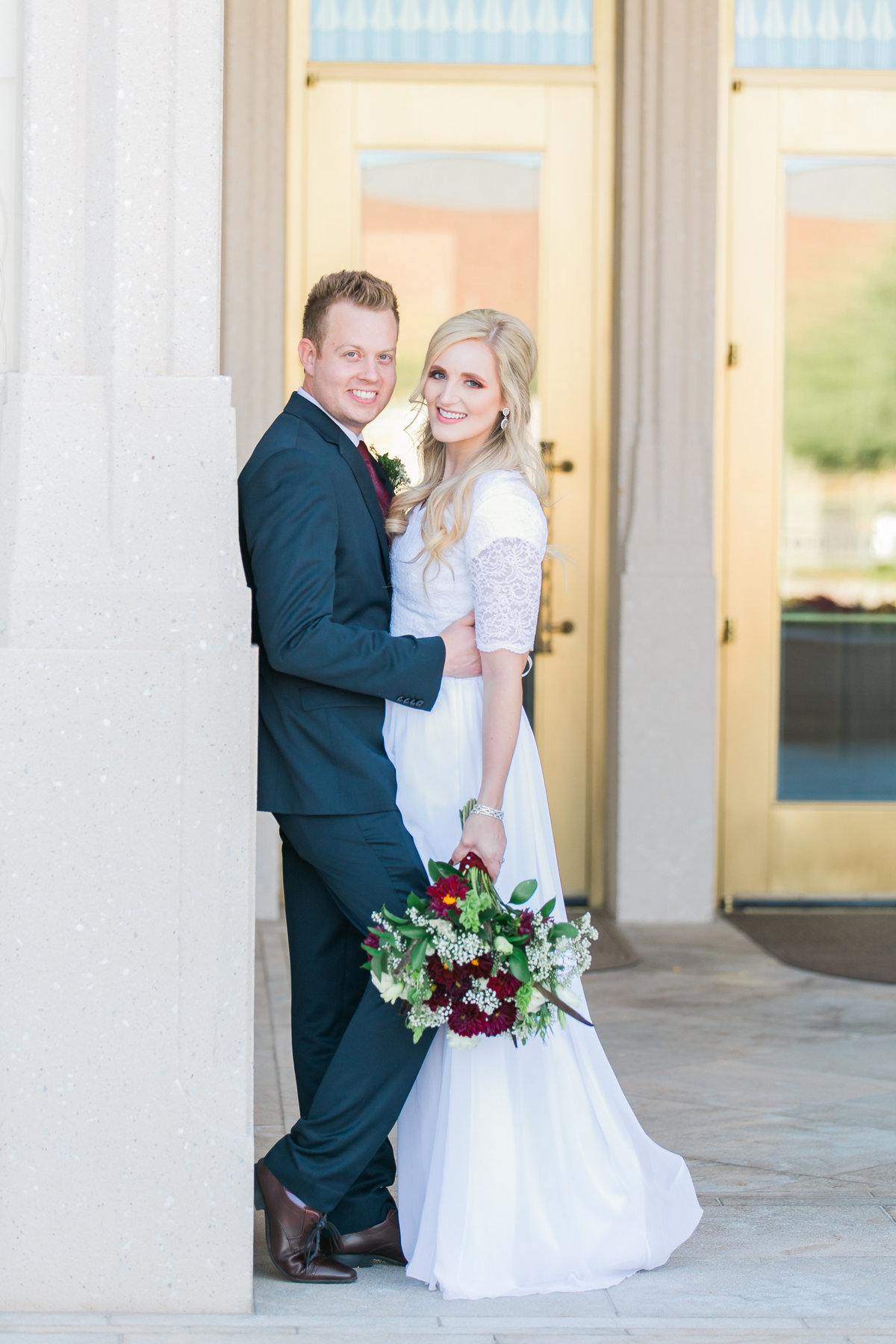Phoenix-Arizona-LDS Temple- Wedding-Photographer-5