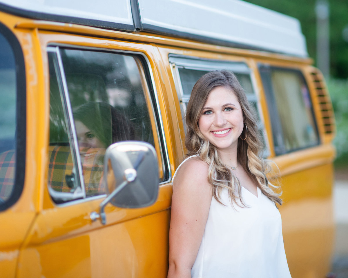 Raleigh Senior Portrait Photographer 107