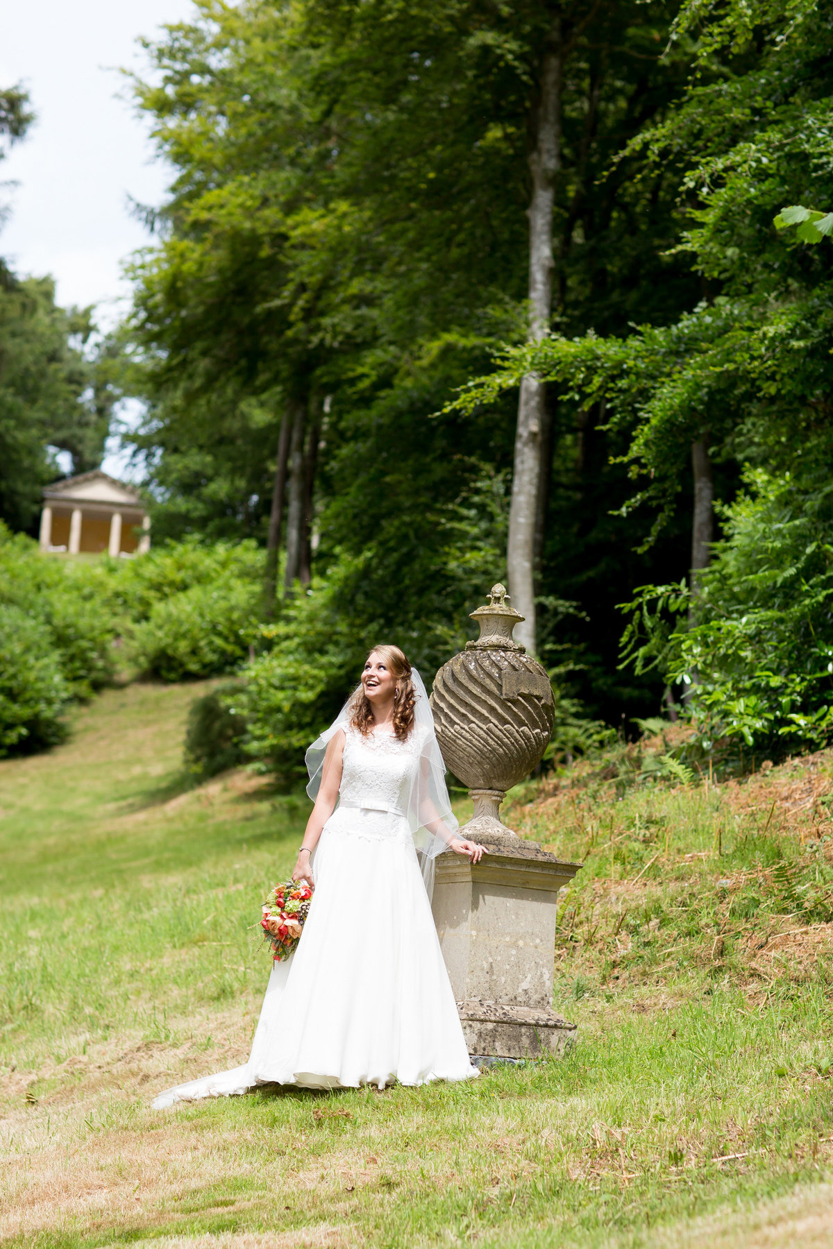 hestercombe house wedding