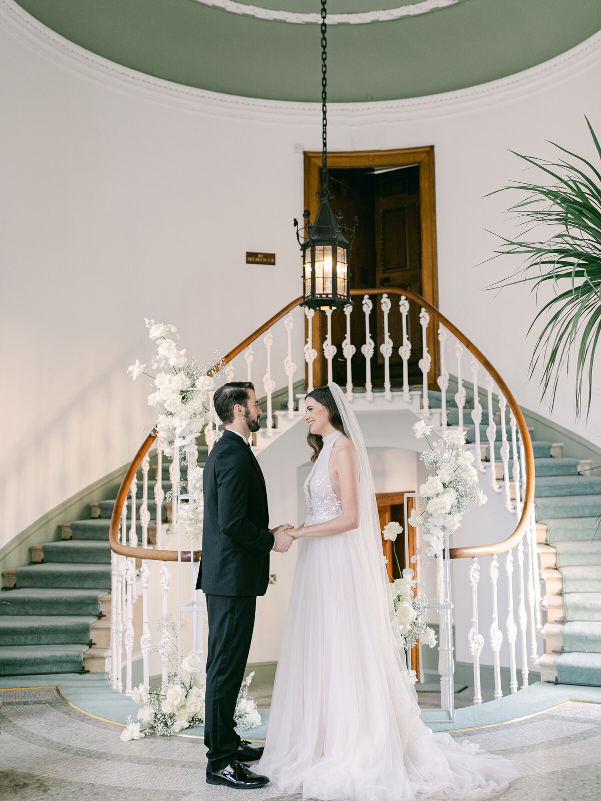 The Stars Inside - Hawkstone Hall Elopement (20)
