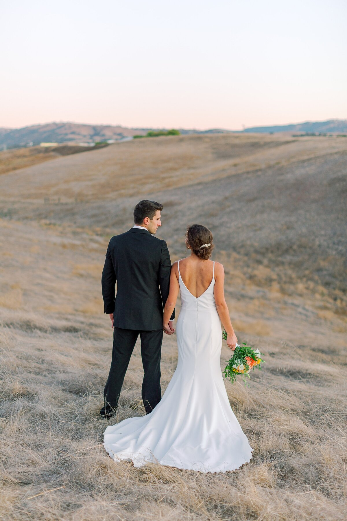 20191020 Modern Elegance Wedding Styled Shoot at Three Steves Winery Livermore_Bethany Picone Photography-240_WEB