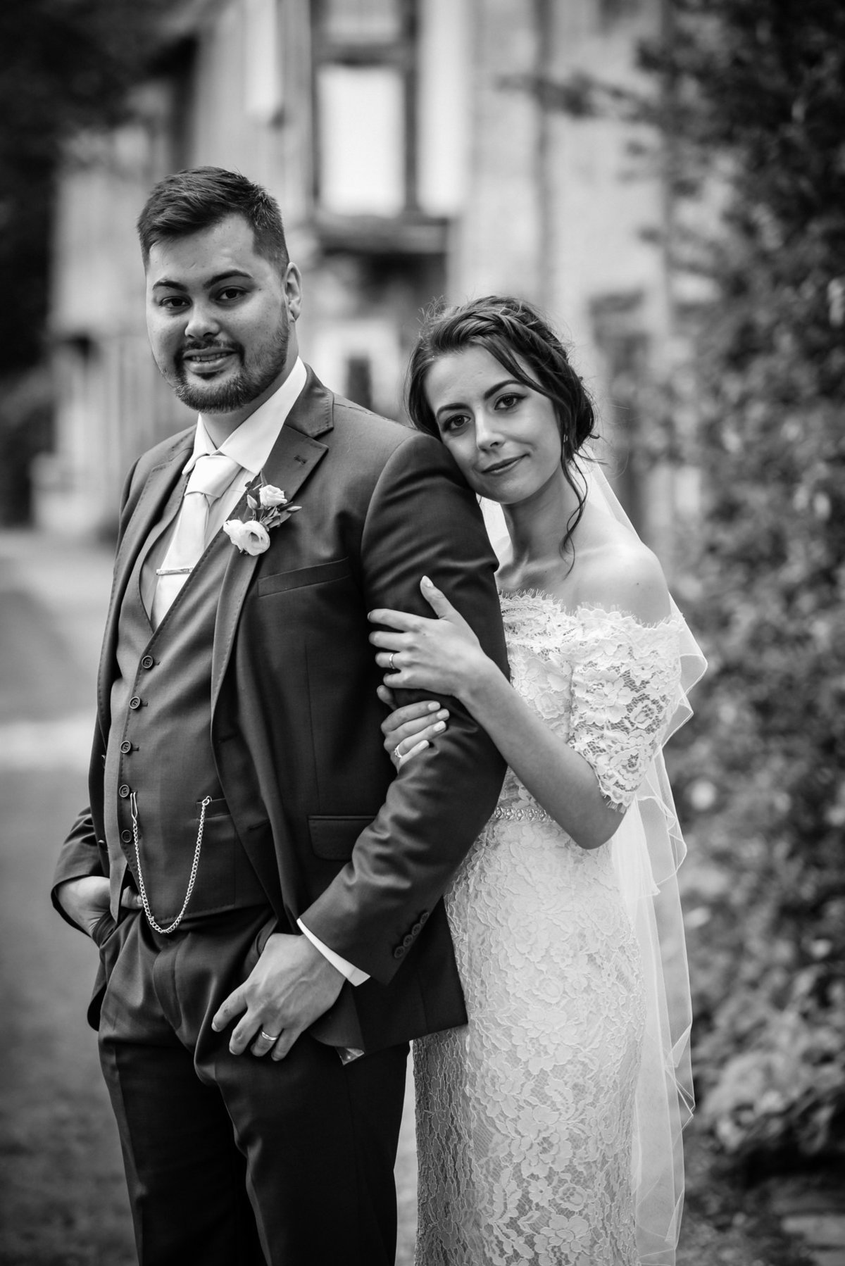 The Bay Tree Hotel Burford Cotswold wedding photography