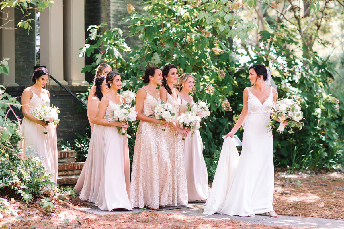 Brookgreen Gardens Wedding Pictures by Top Pawleys Island Wedding Photographer-8