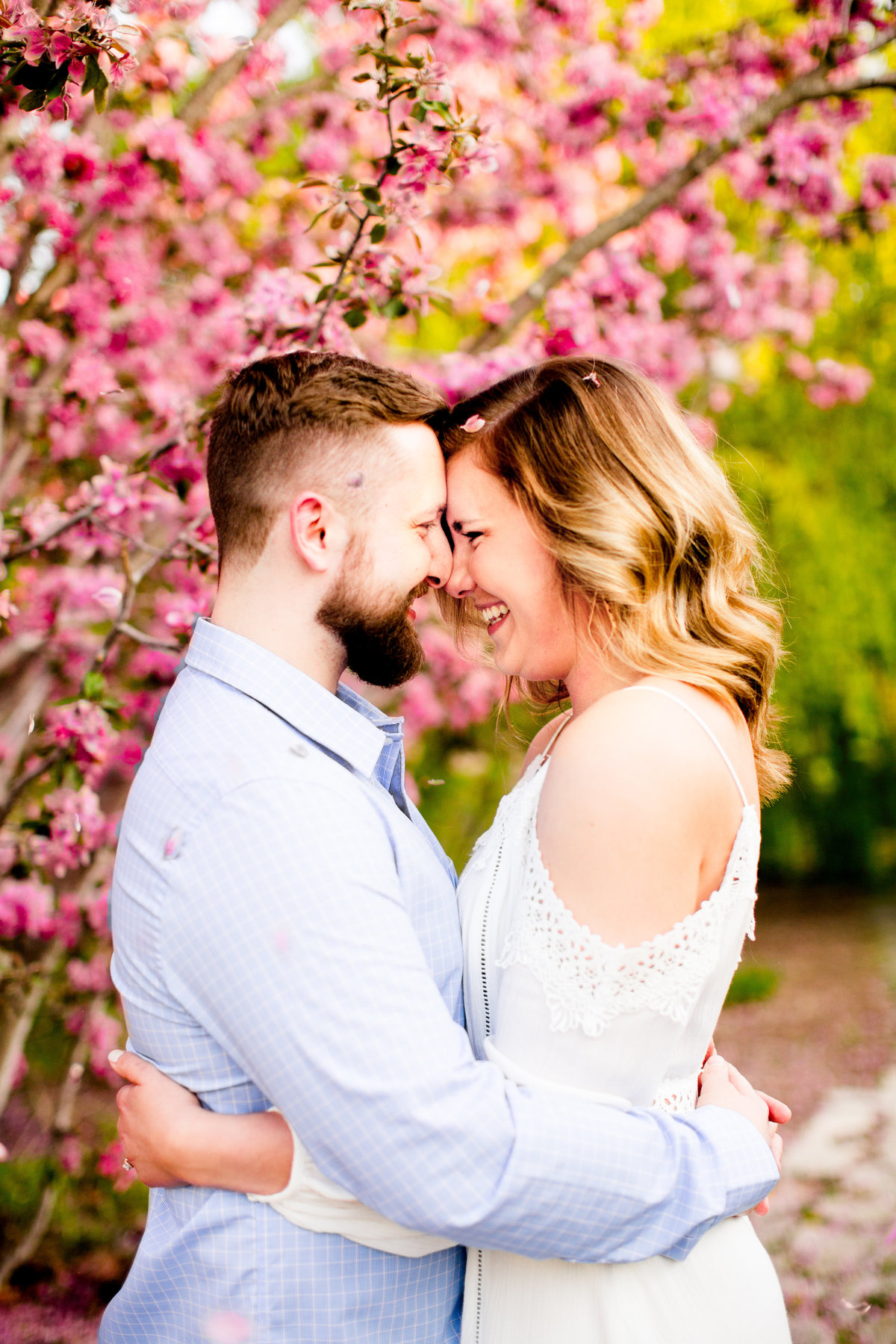 Caitlin and Luke Photography Wedding Engagement Luxury Illinois Destination Colorful Bright Joyful Cheerful Photographer17