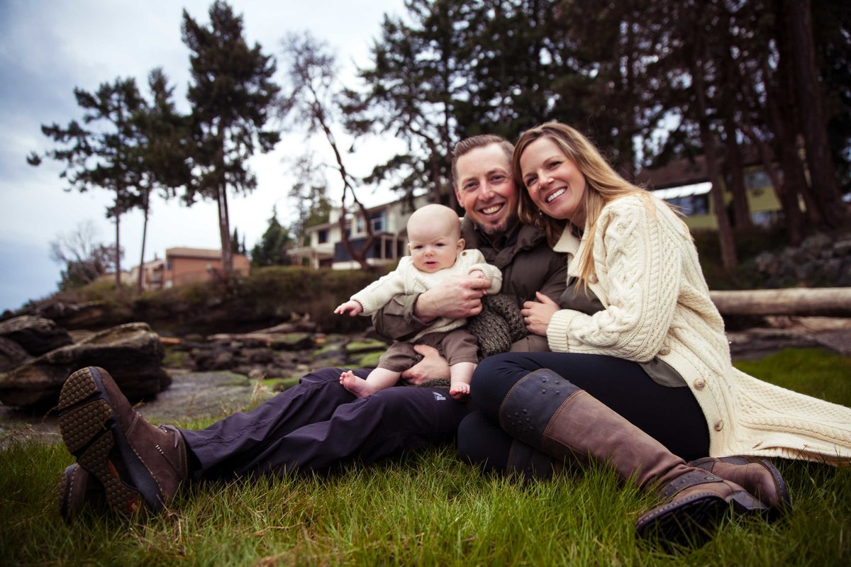 Parksville Family Photos