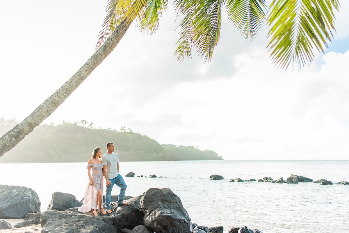 Best Kauai Couples Photographers