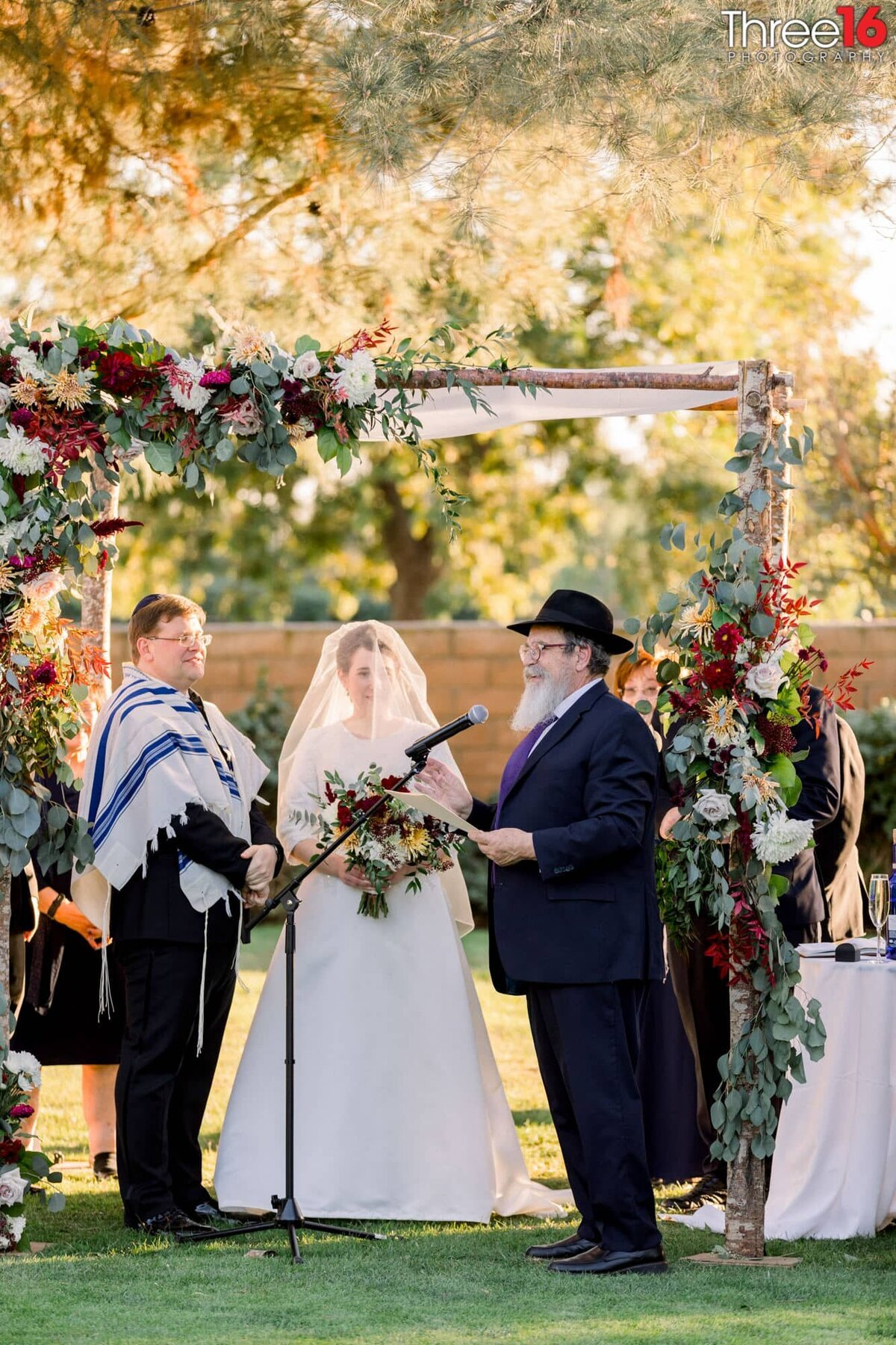Jewish Wedding Traditions Orange County Professional Photography-36