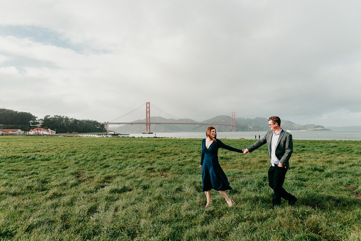 San Francisco Engagement - San Diego Wedding Photographer-18