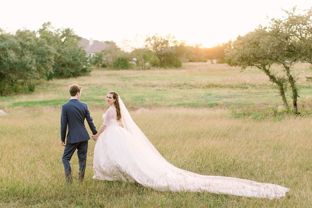 Ma Maison Dripping Springs Wedding Venue 9