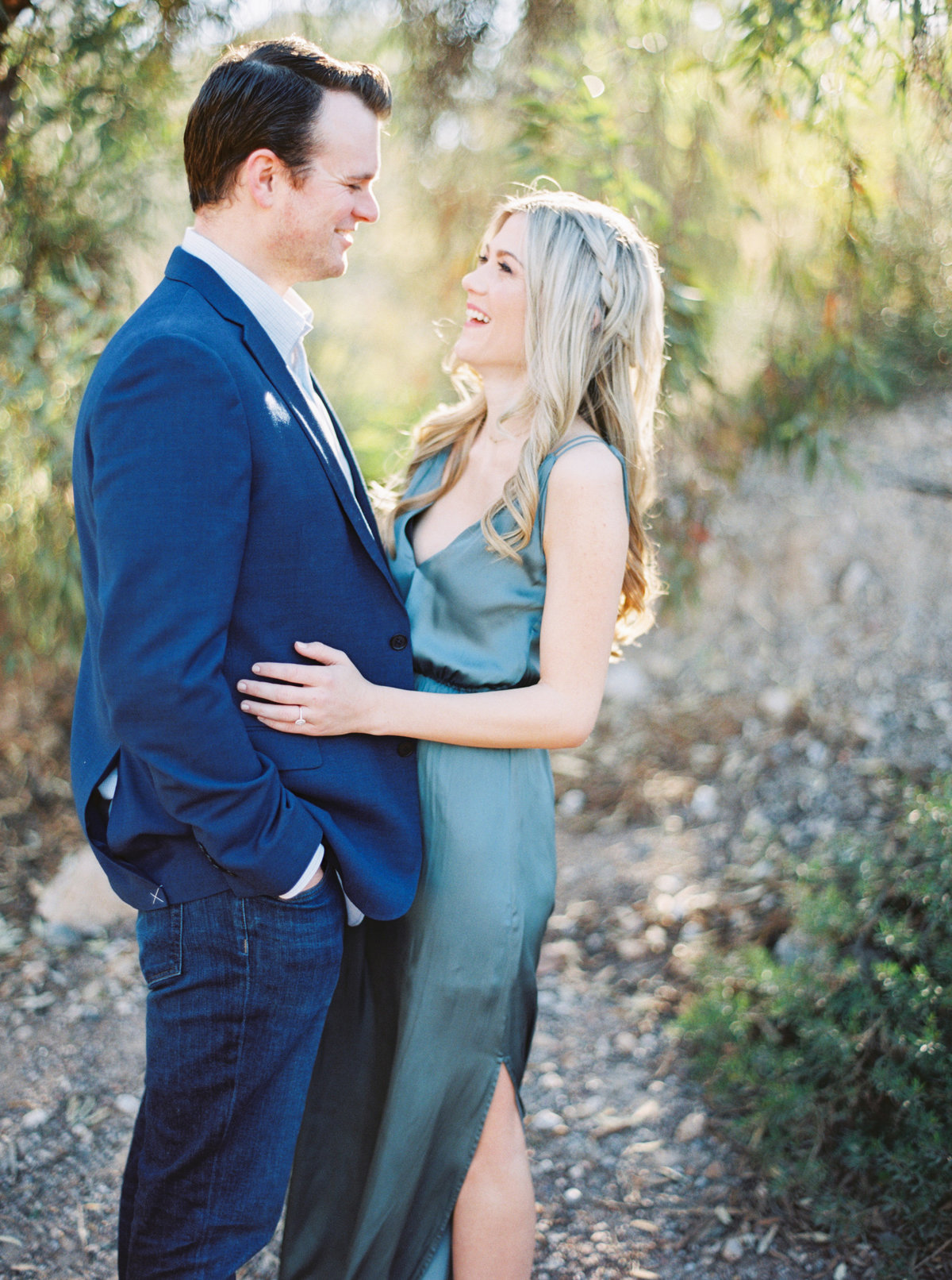 Phoenix Arizona Engagement Session - Mary Claire Photography-25
