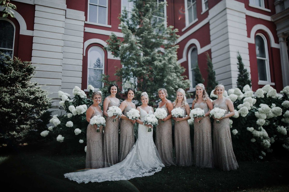 bridal-party-crown-point