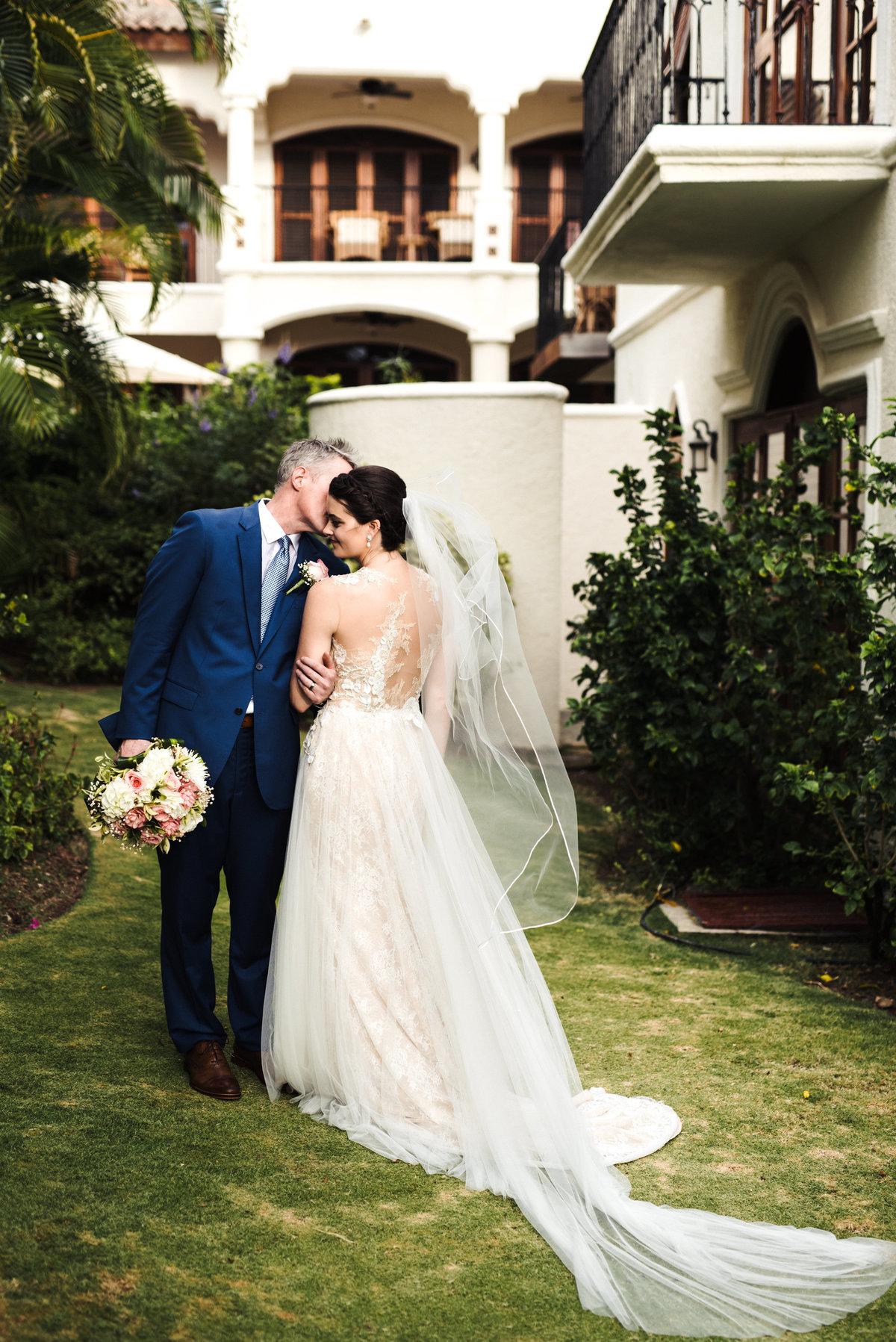 Cap Maison St Lucia Destination Wedding - 184
