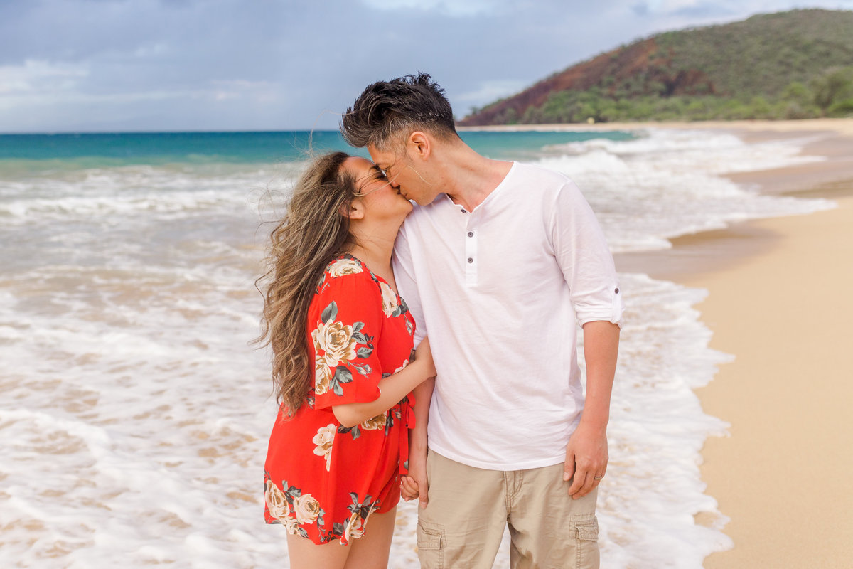 Maui Couple's Anniversary Photography-174