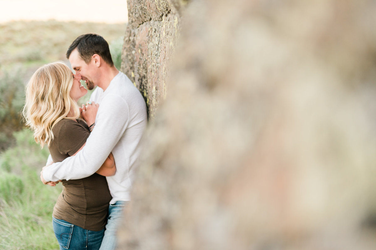 Wenatchee Photographer Misty C Photography engagement photography-0019