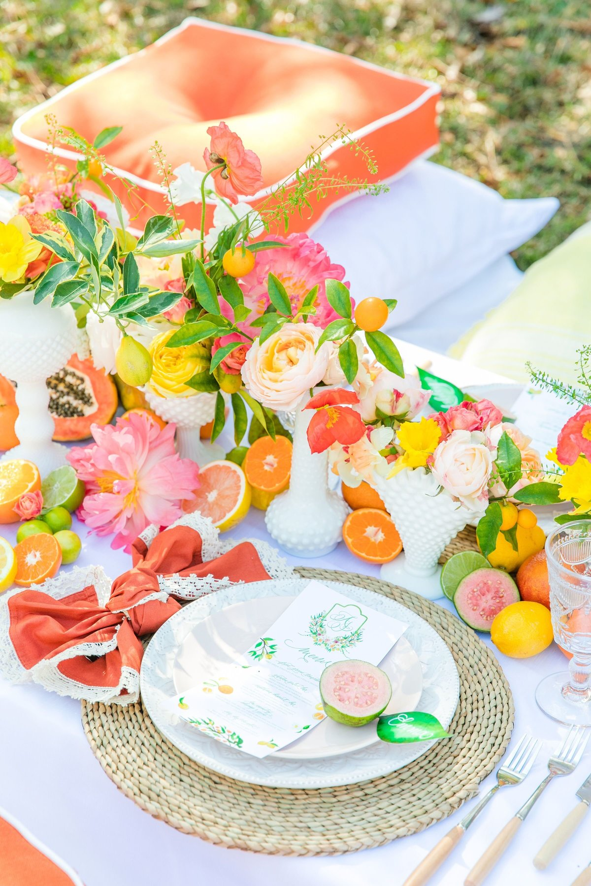 Tybee Island Wedding Planner Tara Skinner Occasions Magazine Citrus Editorial (28)