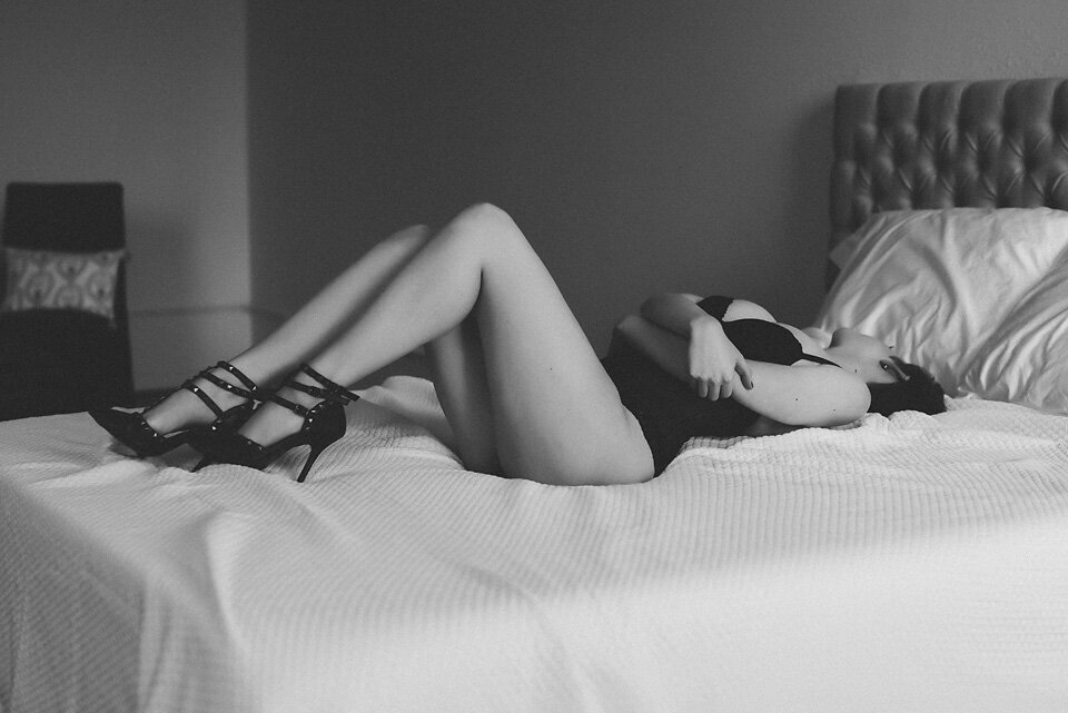 boudoir photography fort worth