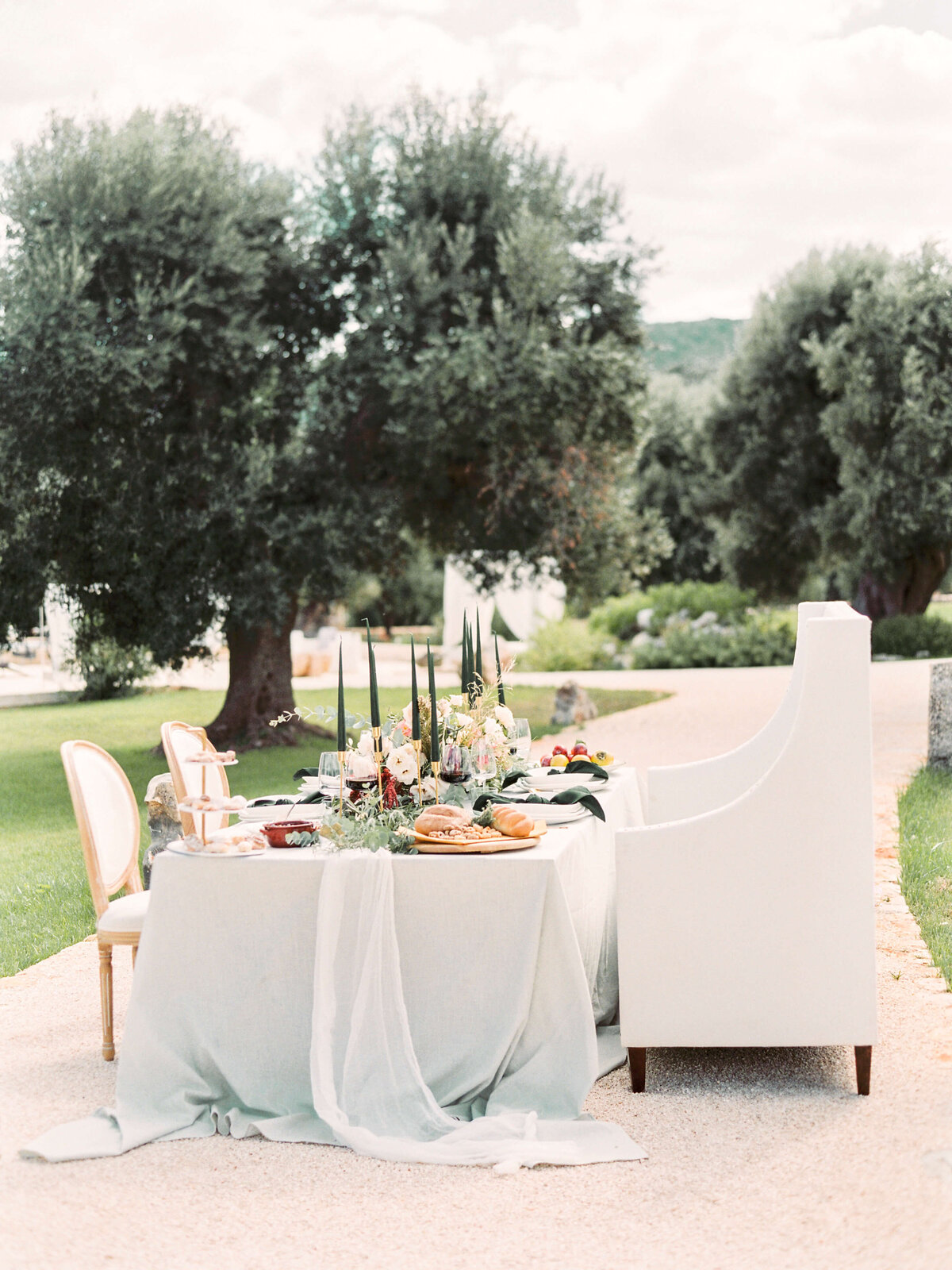 Styled Shoot - Honeymoon - Masseria - Puglia - Italy 0277