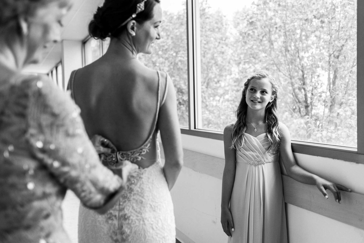 wedding at spencer theater in ruidoso by stephane lemaire photography