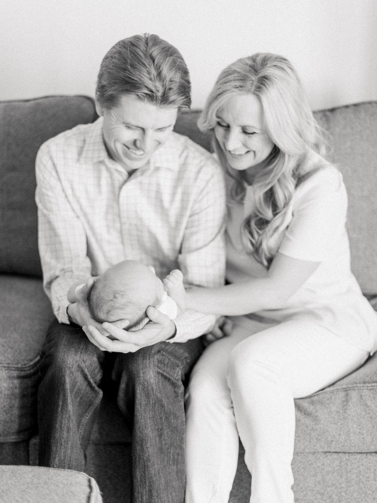 Courtney Hanson Photography - Dallas Lifestyle Family Session-3338-2