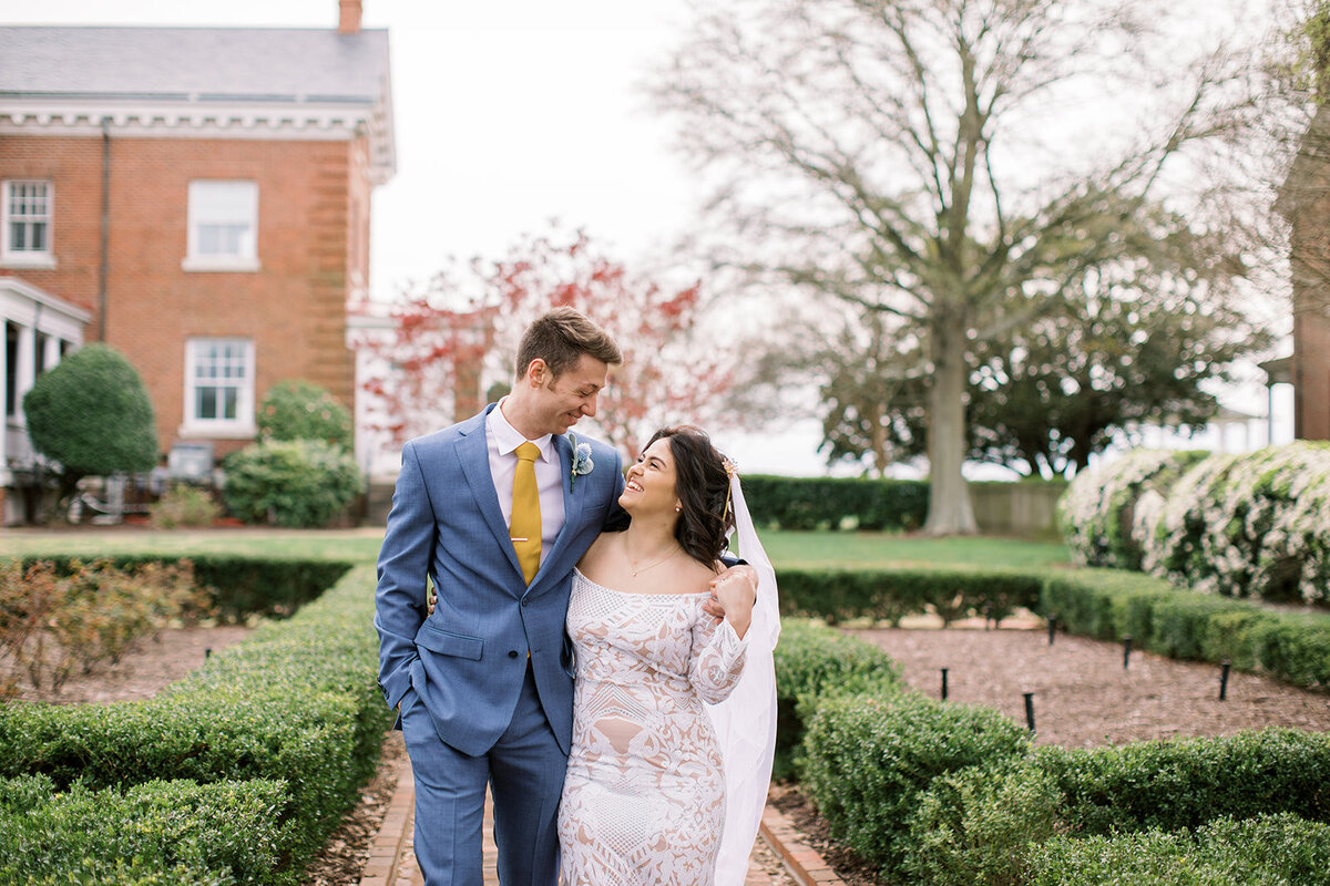Virginia Elopement Photography Richmond Virginia Intimate Wedding 12