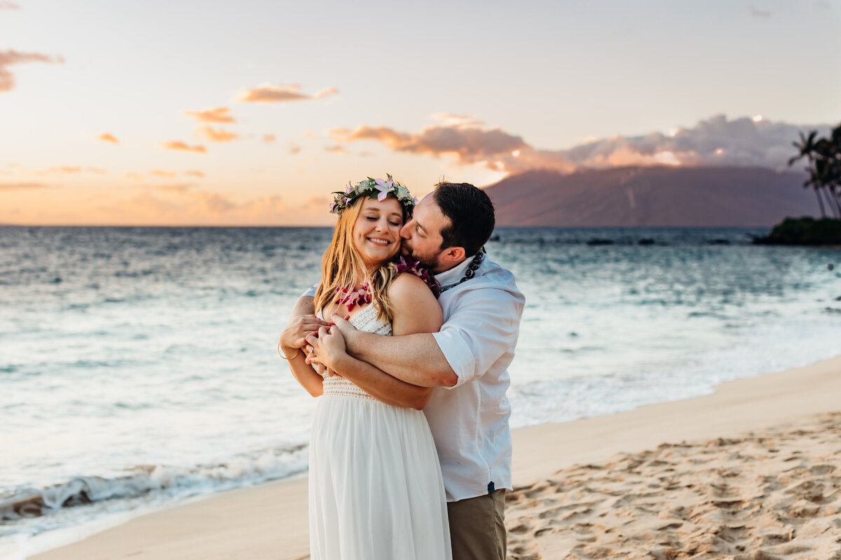 White Rock Elopement Wedding - Moorea Thill Photography Maui-33