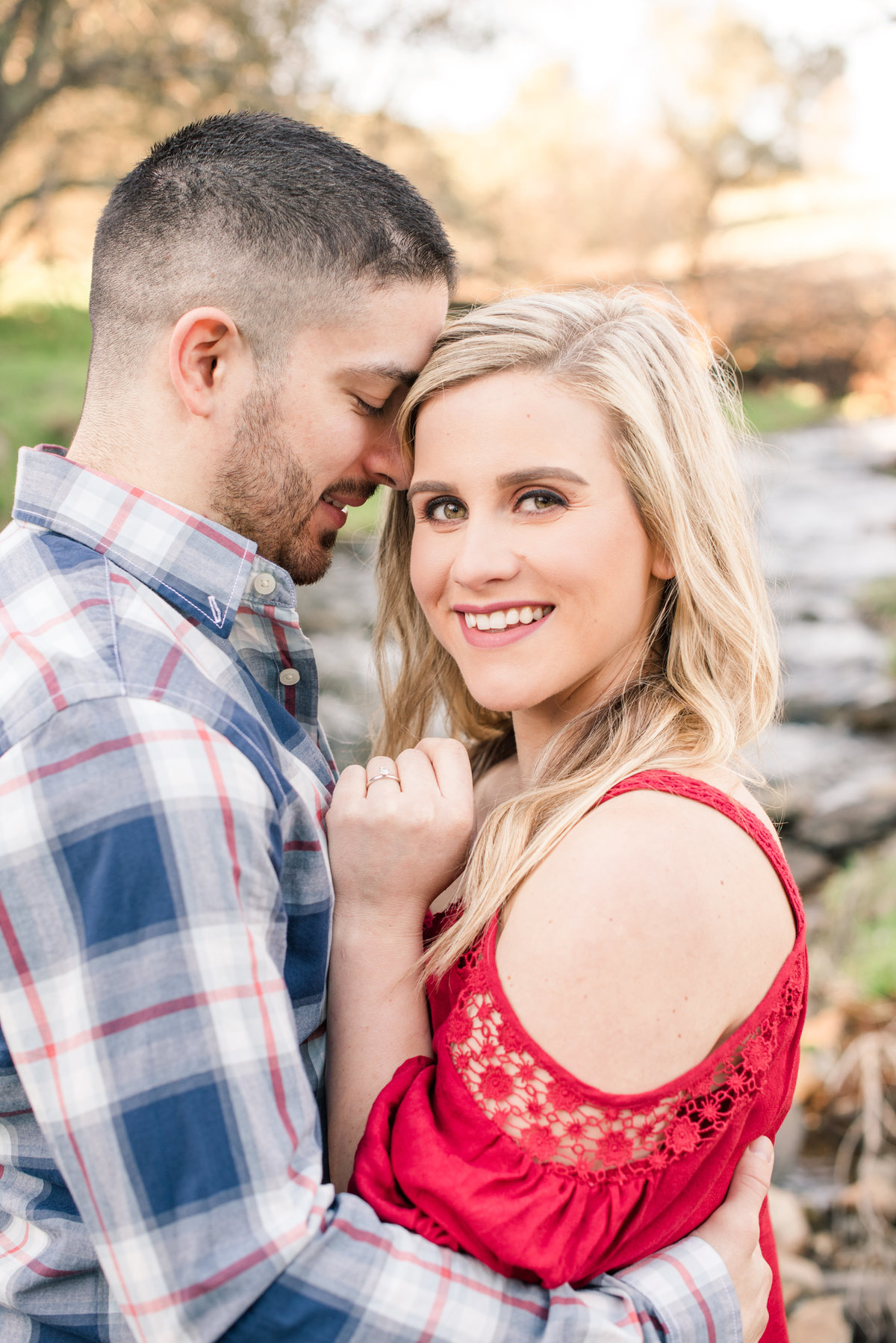 Sacramento Engagement | Kylie Compton Photography 1