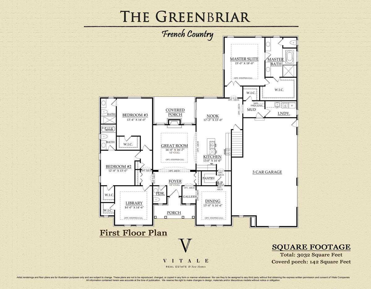 Greenbriar-floorplan