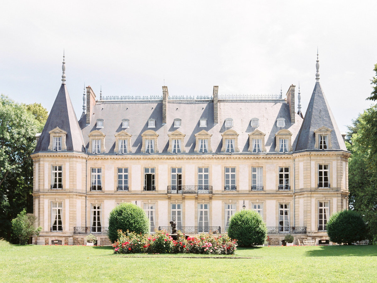 Luxurious french chateau wedding amelia soegijono0029